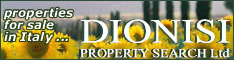 Dionisi Property Search Ltd
